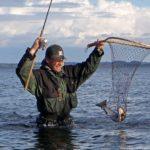 Allan (20-års erfaren lystfisker)