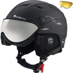 bba7fc0bd Skihjelm med visir (2019) → Komplet guide og test (Skiekspert vejleder)