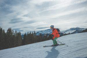 Christian (skiinstruktør i Wagrain)