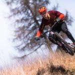 Troels (arbejder som MTB ekspert i en cykelbutik)