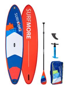 SURFMORE allround 11'2