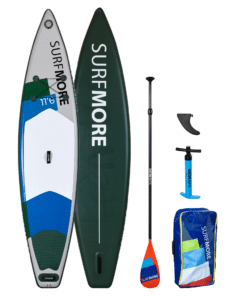SURFMORE touring 11'6