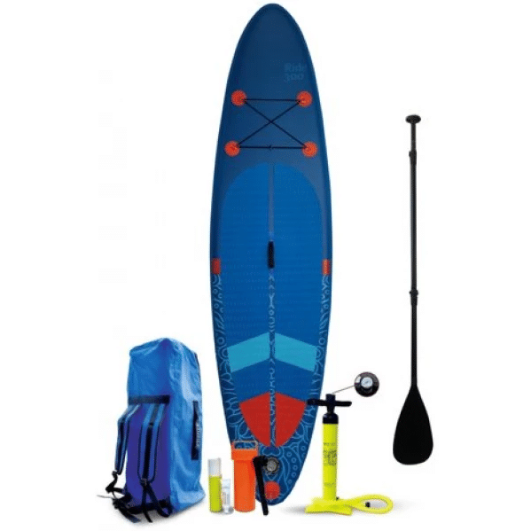 billigste paddleboard og sup