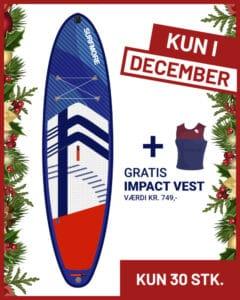 Surfmore jul paddleboard