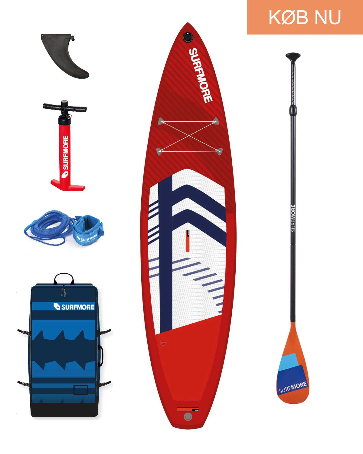 surfmore touring 116
