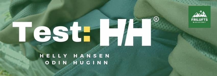 Helly Hansen Odin Huginn